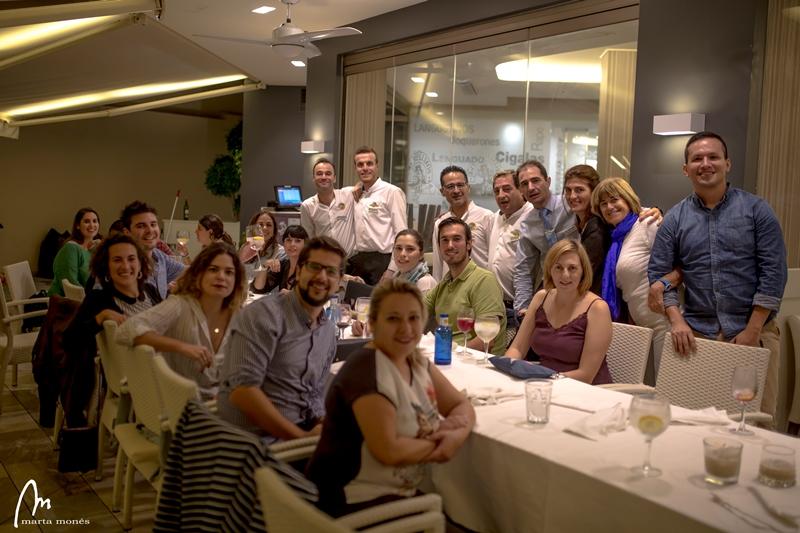 Andalucía Travel Bloggers en los Mellizos , MarbellaATB - Los viajes de Margalliver